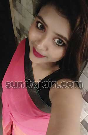 GFE                                           Call Girl Harshita